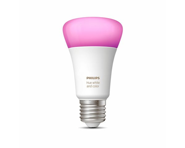 Bombilla led Philips Hue 9W A60 E27